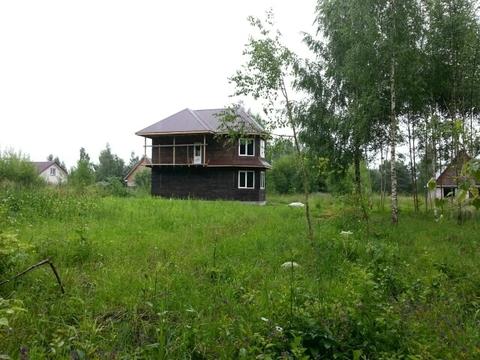 Предлагаю огромный дом 150кв.м на красивом участке 20соток. - Фото 3