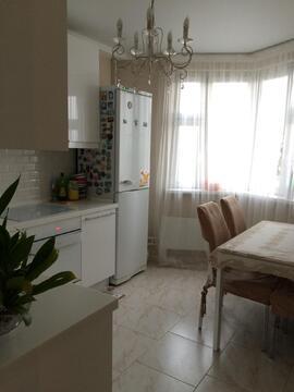2-х комнатная квартира в г. Московский - Фото 2