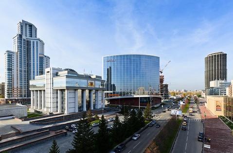 ЖК фр-15 топ-10 vip домов Екатеринбурга - Фото 4