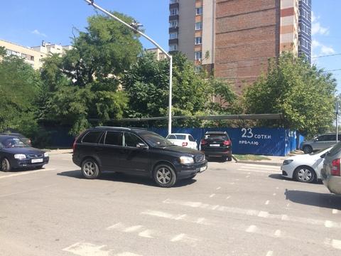 23.2 сотки с фасадом на ул.Соколова\ул.Варфоломеева-район цгб - Фото 4
