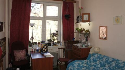 3х к. кв. м. Полежаевская, 75м2 Сталинка - Фото 2