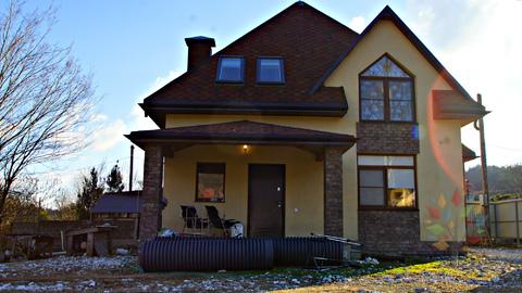 Продам дом в Адлере (Сочи) - Фото 2