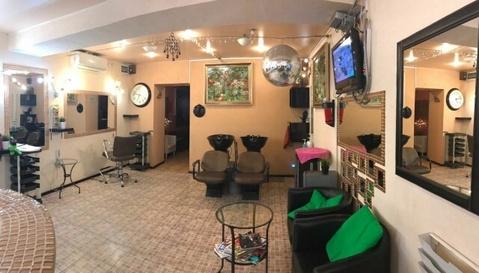 Продам салон красоты в центре Москвы - Фото 1