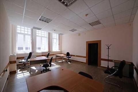 Продажа офисного помещения 641 кв.м. в фасадном особняке начала хх . - Фото 2