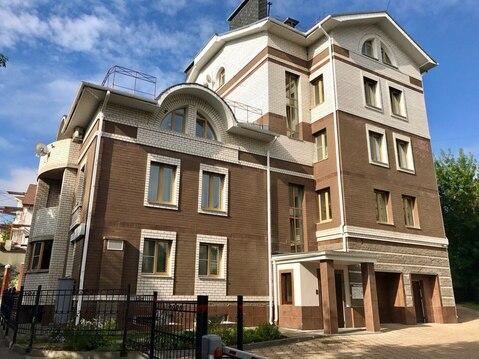 Продажа 4-комнатной квартиры, 176.8 м2, Копанский переулок, д. 5 - Фото 2