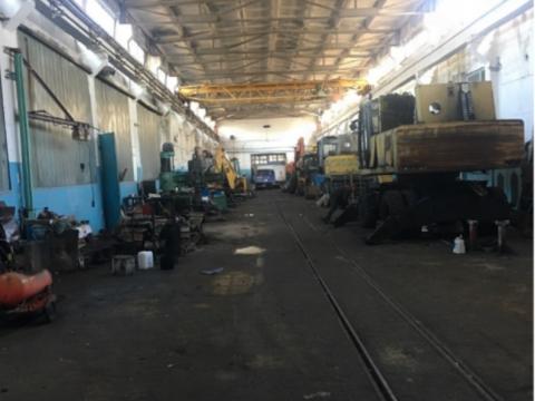 Аренда производственного помещения, Севастополь, Хрусталева Улица - Фото 4