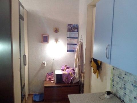 Продается отличная комната в общежитии, на 4/4эт, 20,3кв.м, высокие 3х . - Фото 5