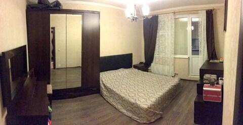 А51609: 2 квартира, Москва, м. Саларьево, Солнечная, д. 9 - Фото 2