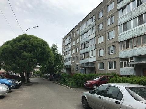 2-комн. квартира, пос. Львовский, Подольский район - Фото 1