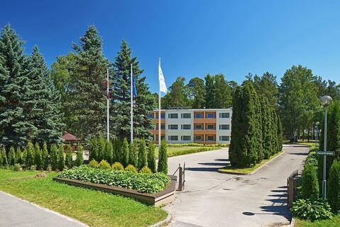 Прдаю отель в Латвии, г. Саулкрасты, - Фото 1