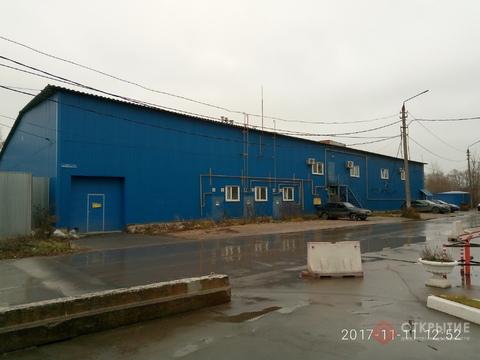 Складское здание (2300кв.м.) - Фото 2