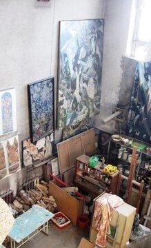 Действующая мастерская, 110 м2, Центральный р-н, г.Кемерово - Фото 2