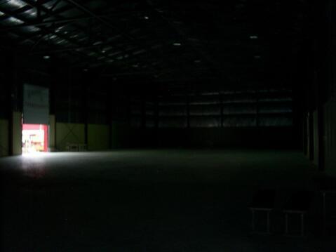 Склад 3200 кв.м. (1600 кв.м. + 1600 кв.м.) участок 2 га, М.О, Троицк - Фото 4