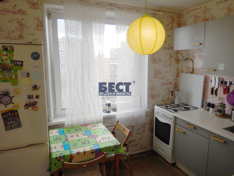 Однокомнатная Квартира Москва, проспект Рязанский проспект, д.91, . - Фото 2