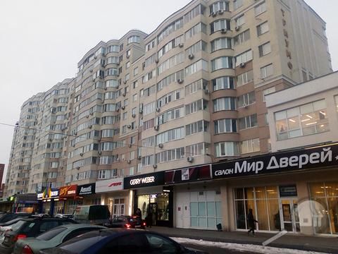 "Продается 2-комнатная квартира, ул. Пушкина, ЖК ""Триумф"" - Фото 1"
