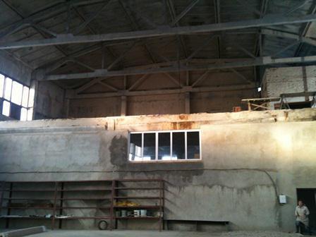 Производственно-складской комплекс 2000 кв.м. - Фото 4