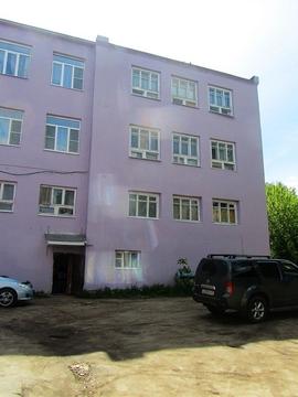 Нежилое помещение общей площадью 507 кв.м. в г. Фурманов - Фото 1