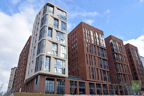 Продается квартира г.Москва, Трубецкая - Фото 2