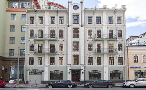 Аренда здания 3136 кв. м, Долгоруковская ул. - Фото 1