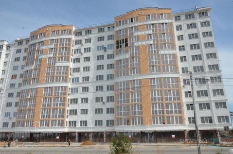 Продается 2-х комнатная квартира на ул. Парковая 12, г. Севастополь - Фото 1