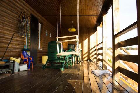 Меблированный дом с газовым отоплением в д. Корытово - Фото 5