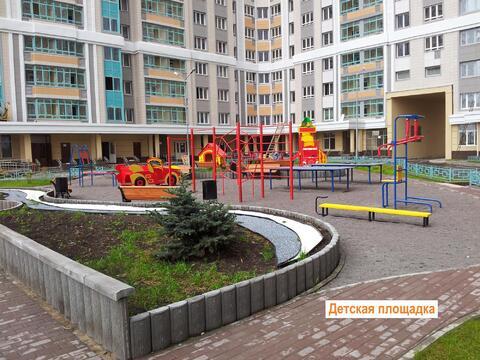 Однокомнатная квартира на Михневской - Фото 3