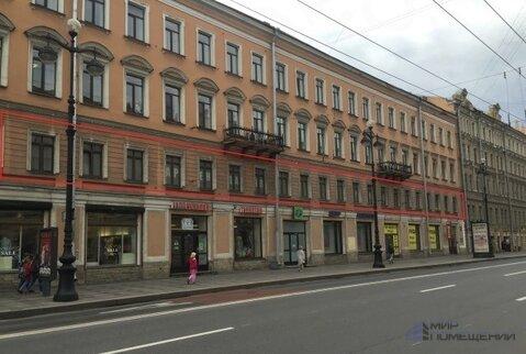 Продаю помещение свободного назначения на Невском - Фото 1