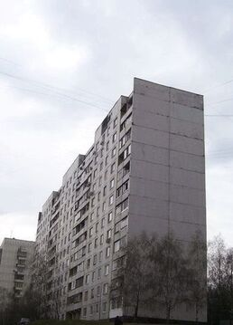 Продажа квартиры, м. Царицыно, Кавказкий бельвар - Фото 2