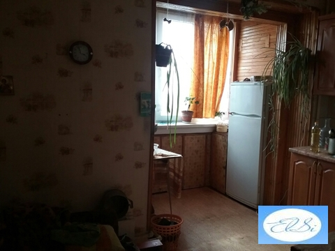 1 комнатная квартира улучшенной планировки, ул.Cтарореченская - Фото 4