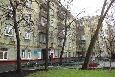 Сдаю чистую 3 ком. кв. (сталинка) в Кунцево рядом с м.Молодежная - Фото 2