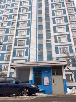 Однокомнатная квартира по ул. Академика Капицы дом 30к1 - Фото 3