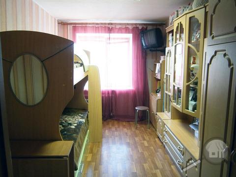 Продаются две комнаты с ок, ул. Медицинская - Фото 3