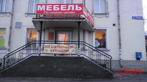 Аренда магазина на длит. срок 99 кв.м с отд. входом - Фото 2