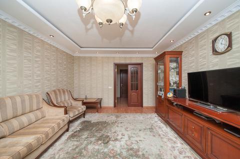 Продам многокомнатную квартиру, Нижегородская ул, 56а, Москва г - Фото 1