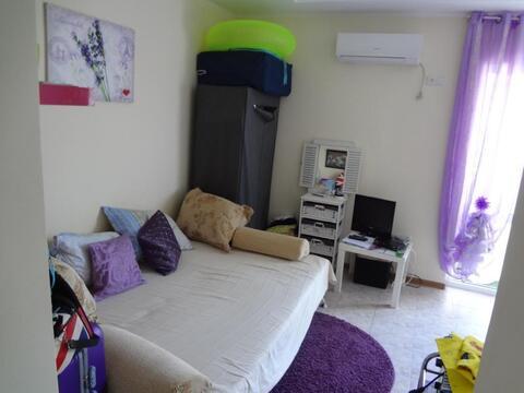 Уютная квартира для отдыха у моря, б.Ялта, Гаспра, Крым - Фото 2
