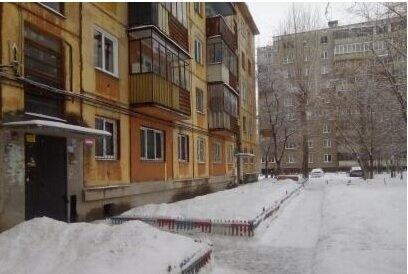 1-к.кв. ул. 60 лет Октября, 32 - Фото 2