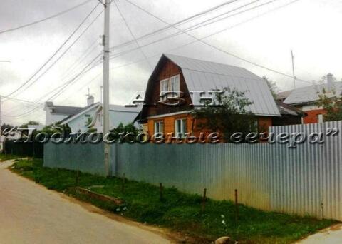 Можайское ш. 2 км от МКАД, Немчиново, Дом 57 кв. м - Фото 4