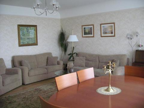 Продажа квартиры, krija valdemra iela, Купить квартиру Рига, Латвия по недорогой цене, ID объекта - 313991009 - Фото 1