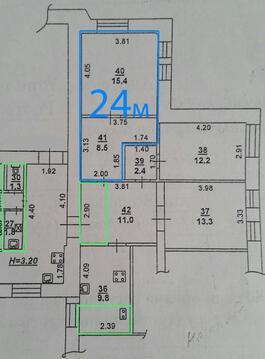 Продаю Комнату в самом центре - на Большой Садовой - Фото 1