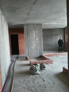 4-комн. квартира Павшинский бр 36. без отделки 127 кв.м Ключи получены - Фото 5
