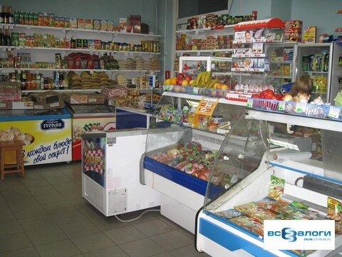 Продажа торгового помещения, Тайшет, Ул. Гагарина - Фото 1