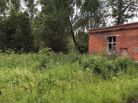Продается зем.участок - Фото 4