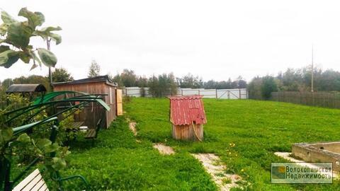 Предлагаем к продаже земельный участок в городе Волоколамске! - Фото 1
