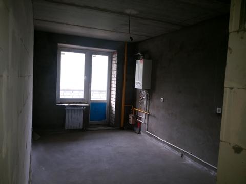 1 комнатная квартира г.Рязань, ул.Касимовское ш. дом 57 к 1 - Фото 1