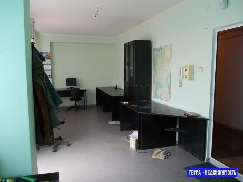 Офис в Троицке,25 кв м - Фото 1