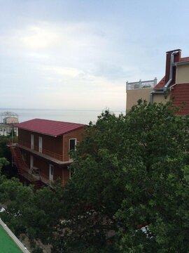 Продаются двухуровневые апартаменты в Профессорском уголке г.Алушта - Фото 4