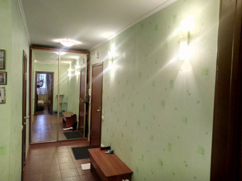 Аренда квартиры, Нижний Новгород, Ул. Народная - Фото 2