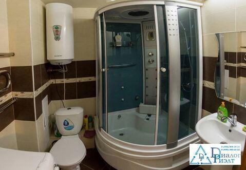 2-комнатная квартира в Москве, район Некрасовка Парк, до метро Выхино - Фото 3