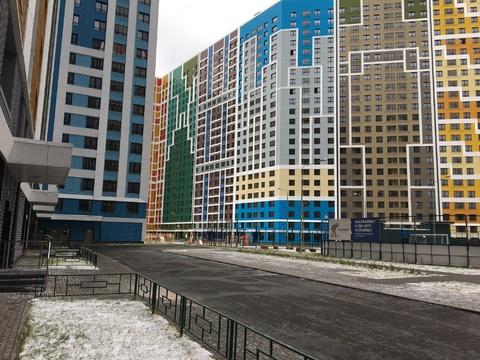 ЖК эталон-сити - Фото 4