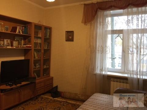 Продам 4-х комнатную квартиру в Кировском районе Саратова - Фото 1